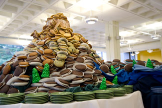 University of Maine, whoopie pie mountain