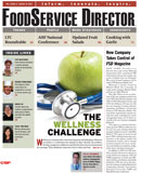 FoodService Director Magazine FoodService Director | August 2012 Issue