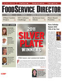FoodService Director Magazine FoodService Director | April 2011 Issue