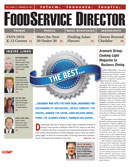 FoodService Director Magazine FoodService Director | February 2011 Issue