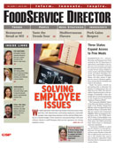 FoodService Director Magazine FoodService Director | July 2011 Issue