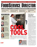 FoodService Director Magazine FoodService Director | June 2011 Issue
