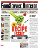 FoodService Director Magazine FoodService Director | February 2012 Issue