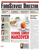 FoodService Director Magazine FoodService Director | March 2012 Issue