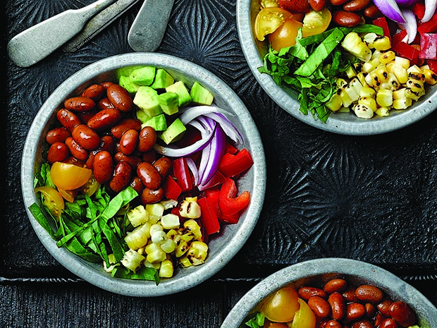 ranchero bean bowl