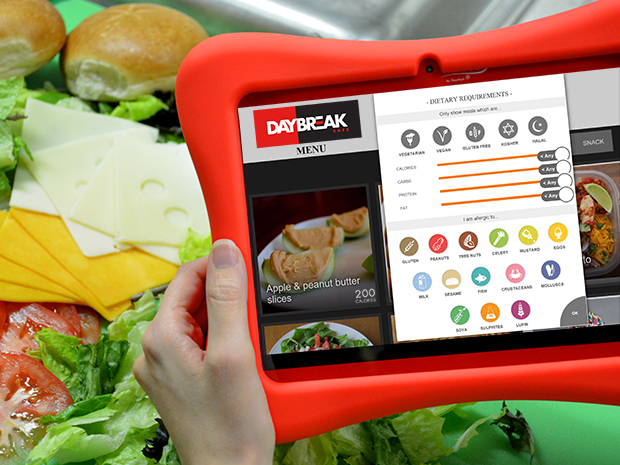 Nutrirics Tablet