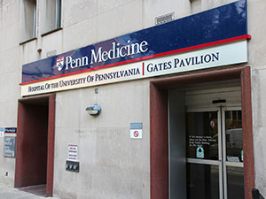 University of Pennsylvania Hospital