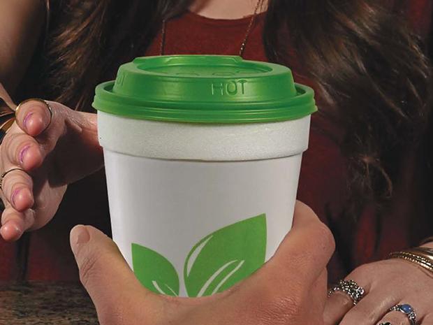 Vio cup