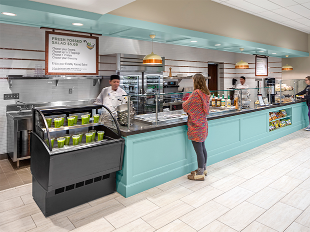 wheaton emerson int salad bar
