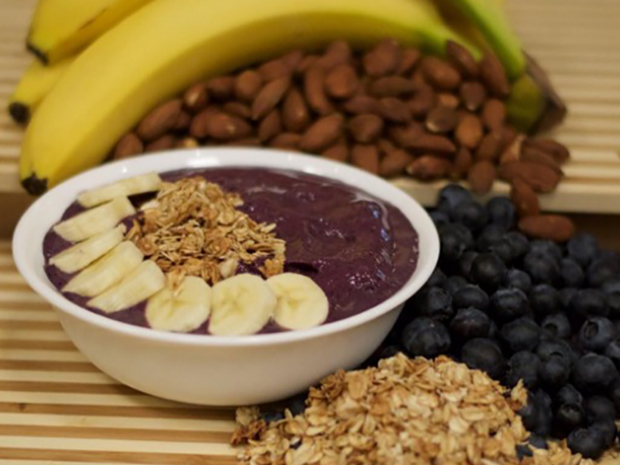 boston college acai bowl