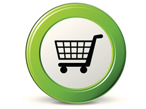Buyers Guide shopping cart