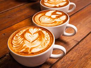 coffee latte art mugs