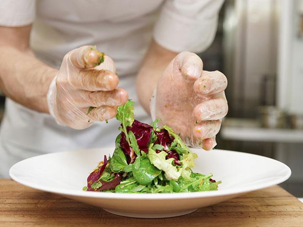 food safety FSMA foodservice