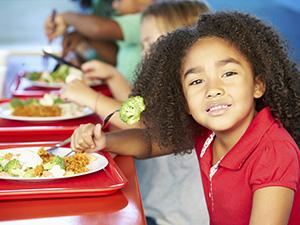 School Nutrition Association, child nutrition