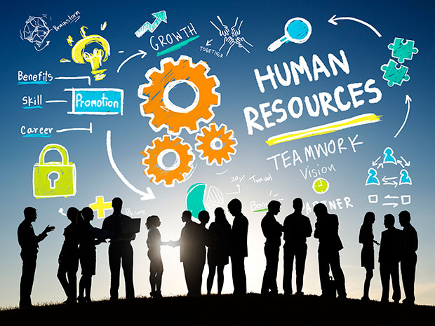 human resources teamwork