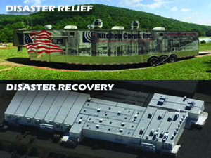 foodservice disaster relief and recovery