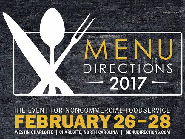 menu directions 2017