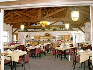 sdsu tables dining