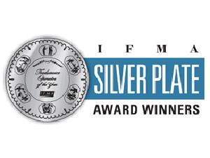 silverplate logo