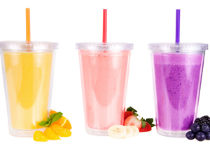 healthy beverage college
