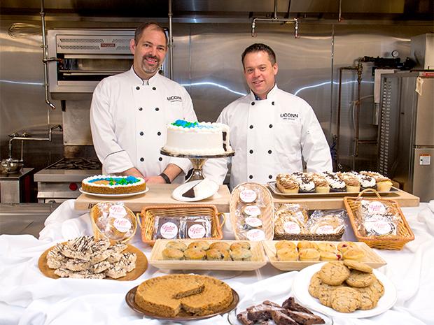 uconn gluten free bakery