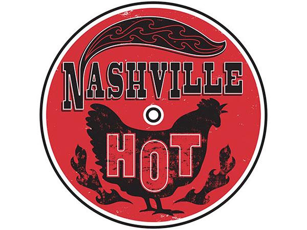 nashville hot logo