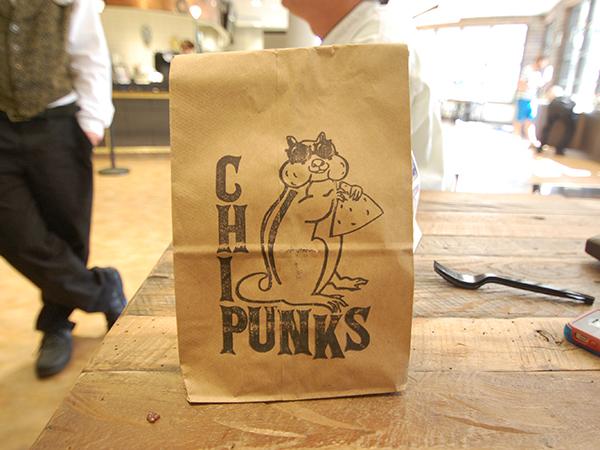 chipmunks chips