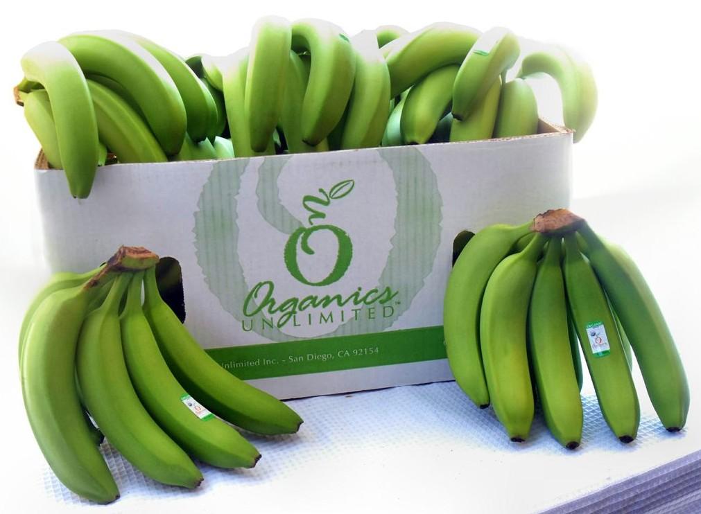 Organics Unlimited Adds 370 Acres