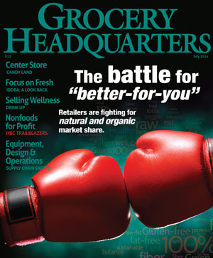 Winsight Grocery Business Magazine July 2014 Issue