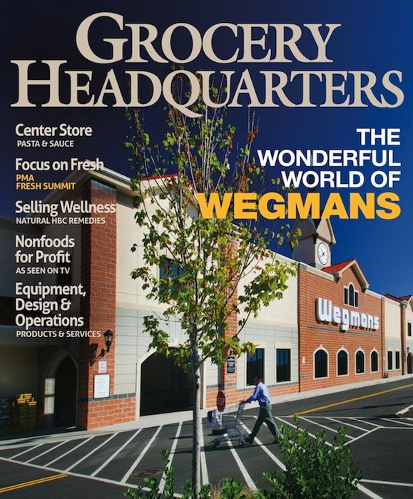 Winsight Grocery Business Magazine October 2014 Issue