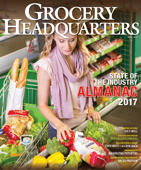 Winsight Grocery Business Magazine April 2017 Issue