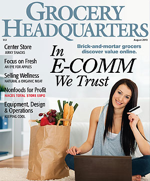 Winsight Grocery Business Magazine August 2013 Issue