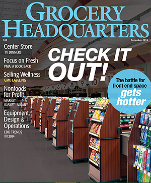 Winsight Grocery Business Magazine December 2013 Issue