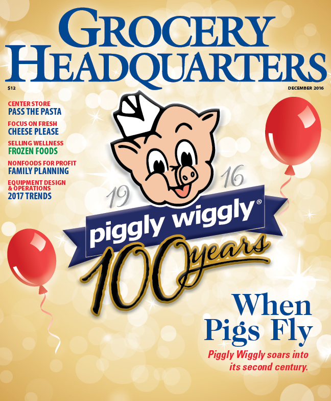 Winsight Grocery Business Magazine December 2016 Issue