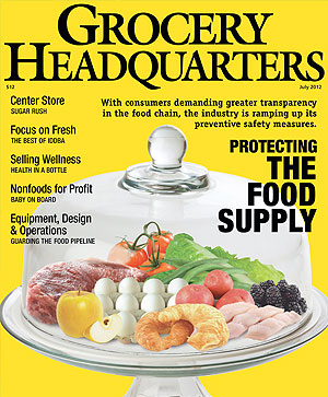 Winsight Grocery Business Magazine July 2012 Issue