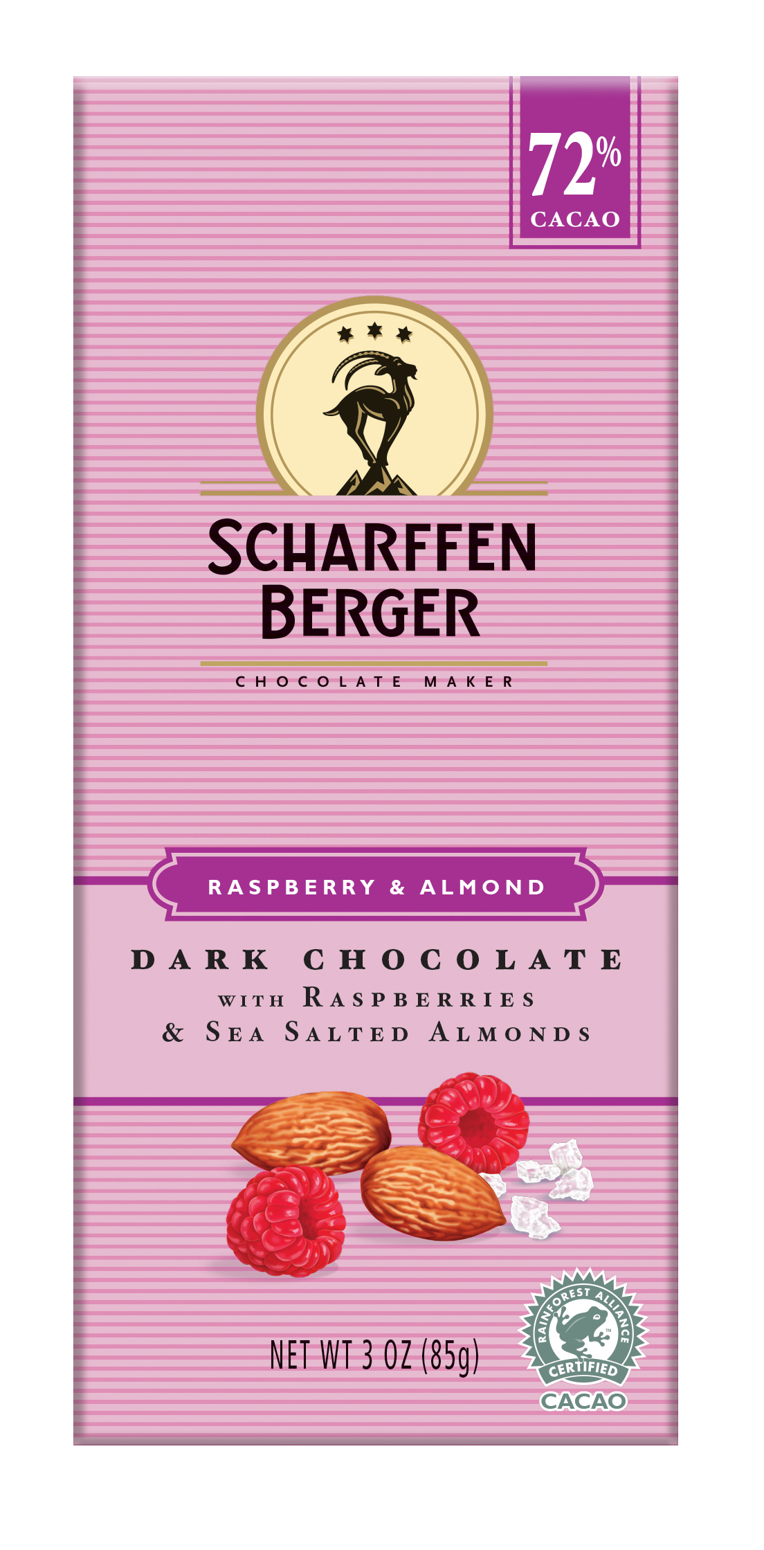 scharffen berger chocolate maker 2 essay Introduction this case aims to analyze the production process of the chocolate maker scharffen berger, and how different implementation of change can increase or decrease the capacity of output scharffen berger, founded in 1996 in barkely, california, is a company active within the premium segment of the chocolate industry.