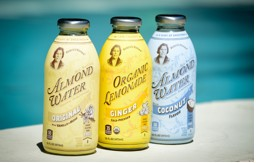victorias kitchen maker of european inspired specialty beverages announces that ralphs will begin carrying the brands beverage line up including its - Victorias Kitchen Almond Water