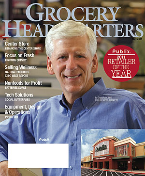Winsight Grocery Business Magazine May 2011 Issue