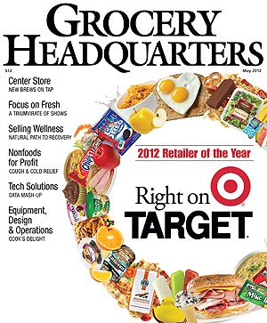 Winsight Grocery Business Magazine May 2012 Issue
