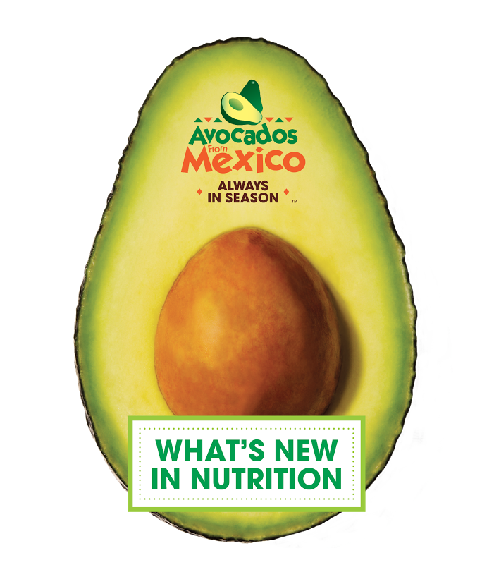 avocados from mexico celebrates national nutrition month