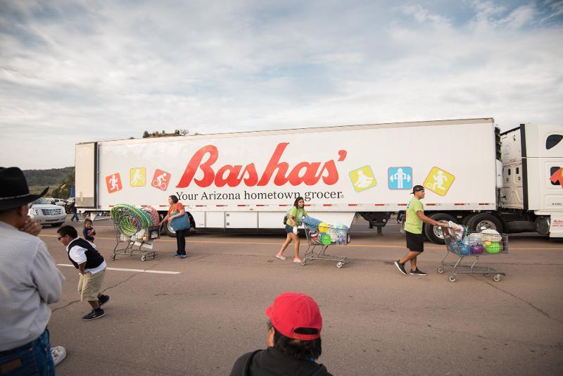 Bashas' Picture
