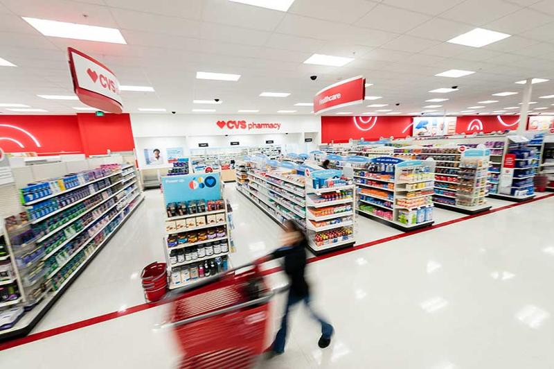 2a9a86ed325 CVS Health Opens First CVS Pharmacy Locations within Target Stores