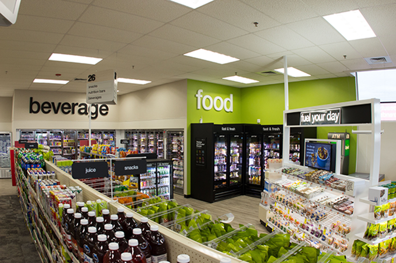627da6f919 CVS Pharmacy Unveils Enhanced Customer Experience, New Store Design