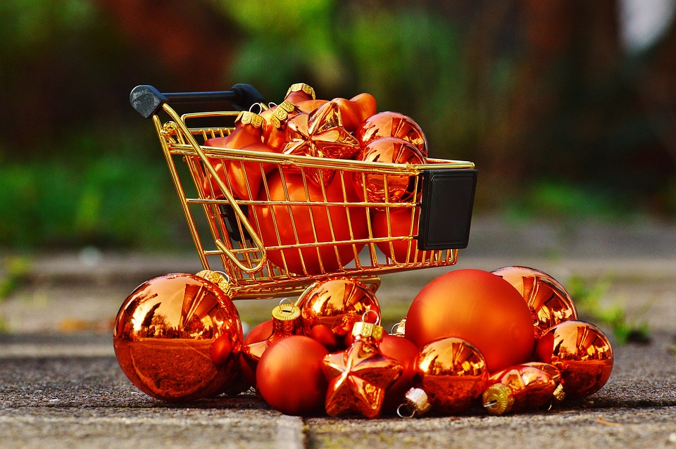 Christbaumkugeln Cappuccino.Gmdc Shares Insight On Holiday Retail Trends
