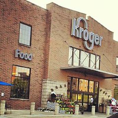 Kroger Promotes Green Living With Sustainability Lives Here