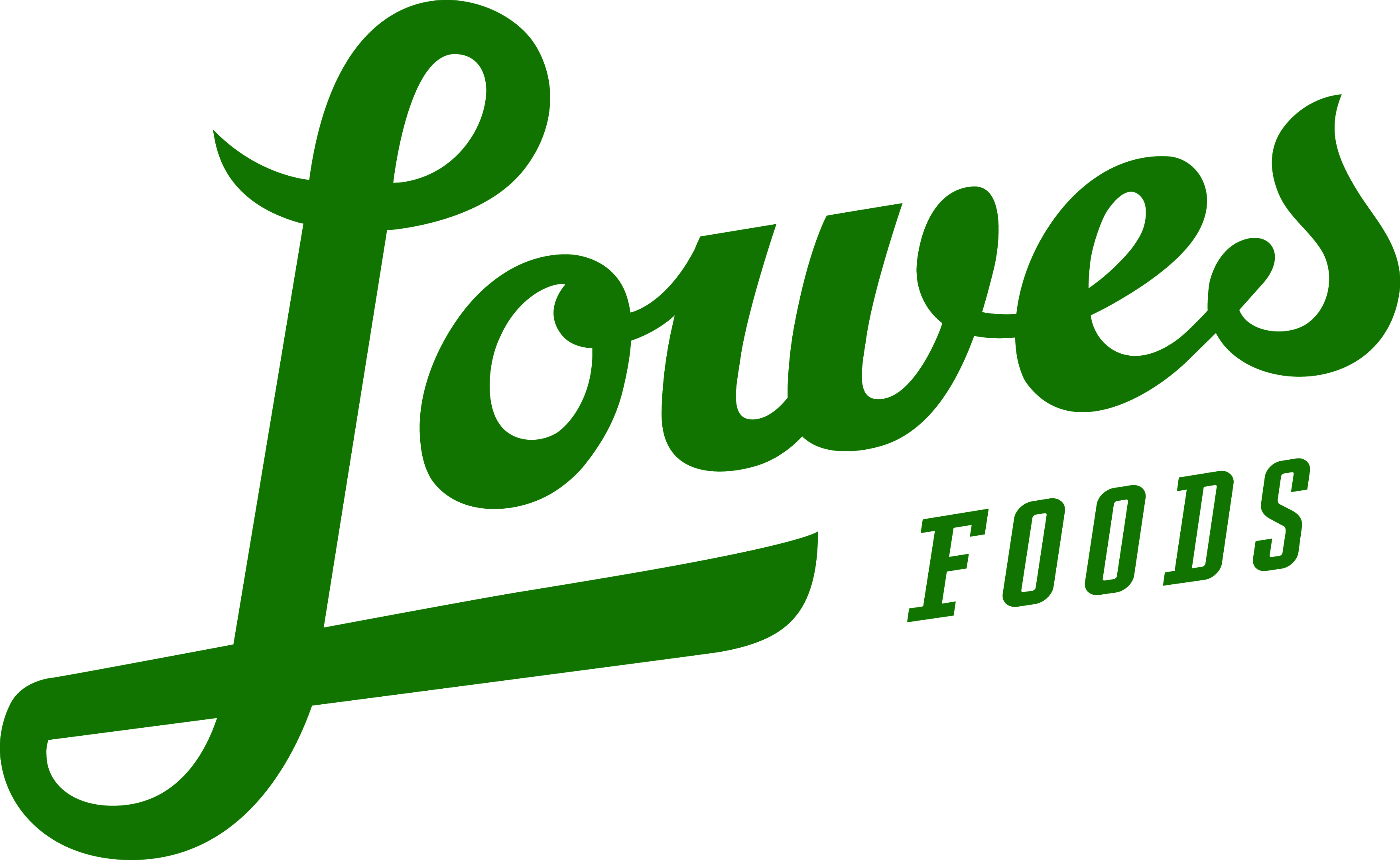 Lowes Foods New Logo