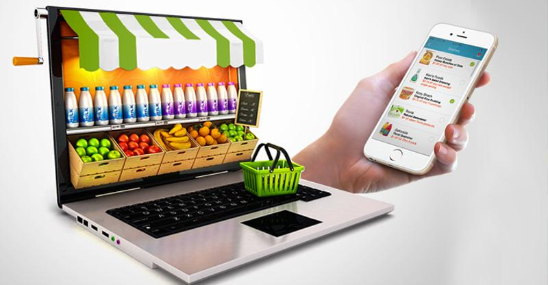 Image result for Online Grocery Shopping