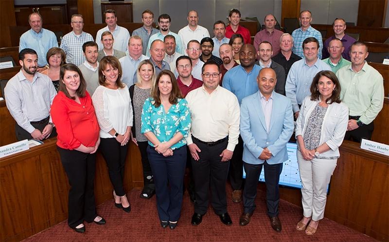 Nga Congratulates Executive Leadership Development Program Graduates