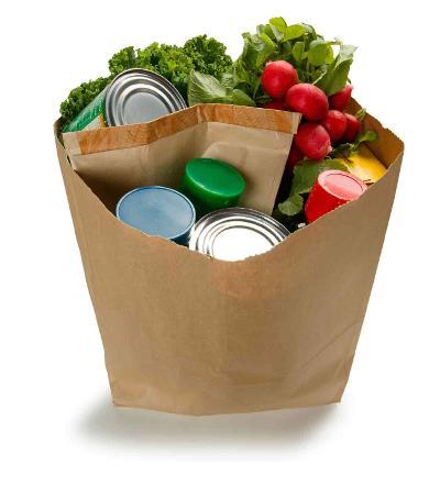 SUPERVALU Named Grocery Wholesaler by America's Food Basket