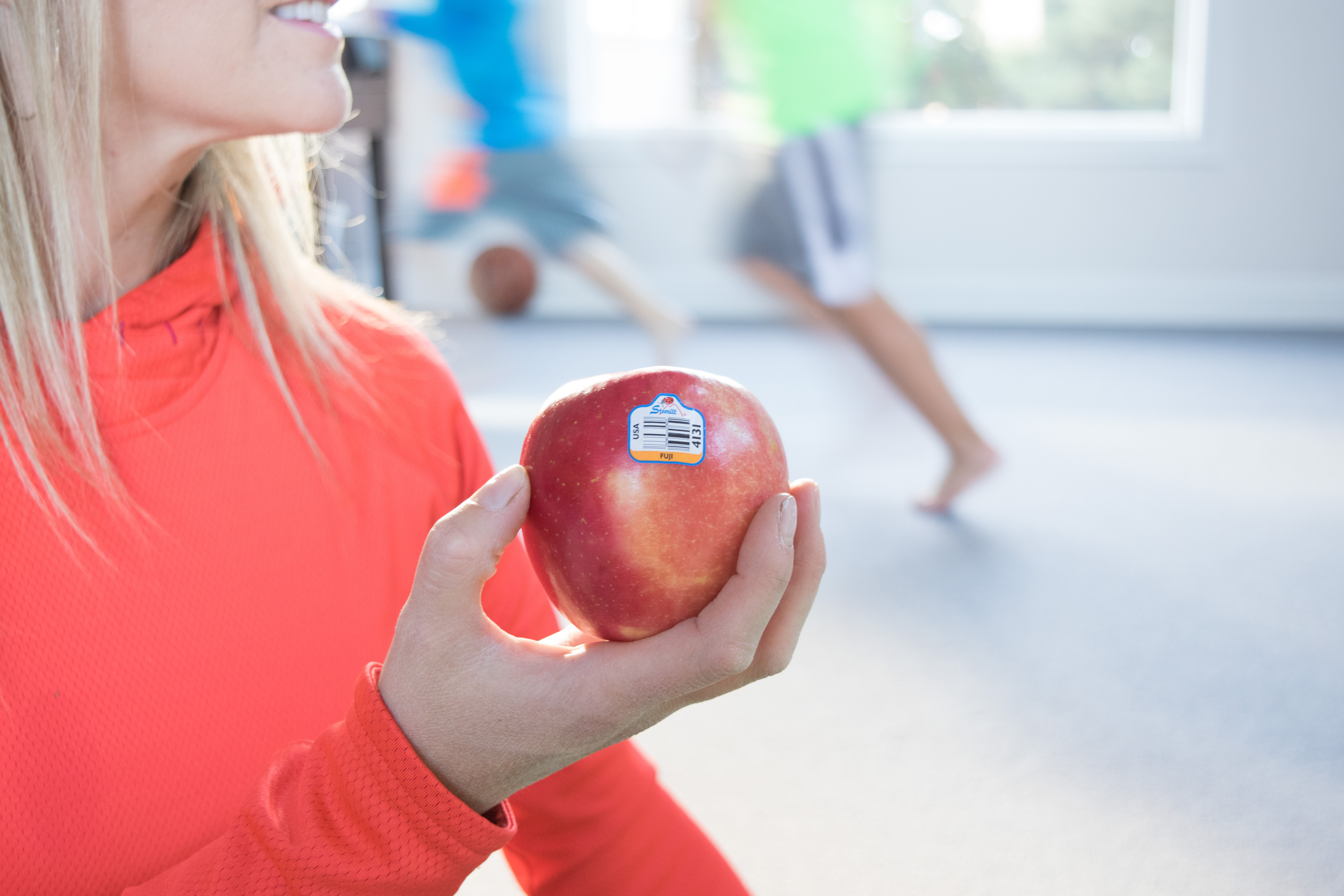 Stemilt Inspires Shoppers To Eat More Apples With New